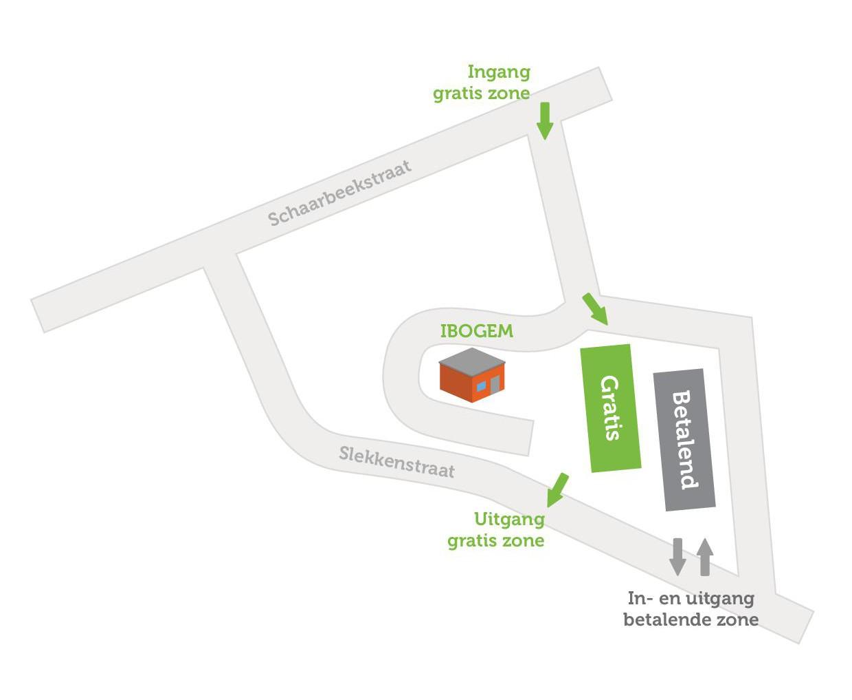 Recyclagepark Melsele